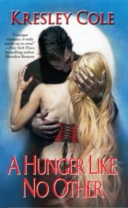 a hunger