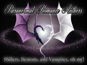 paranormaromanceauthors