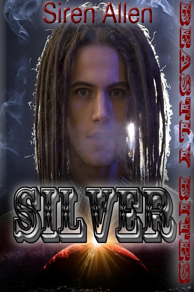 SilverBeastlyBitescover