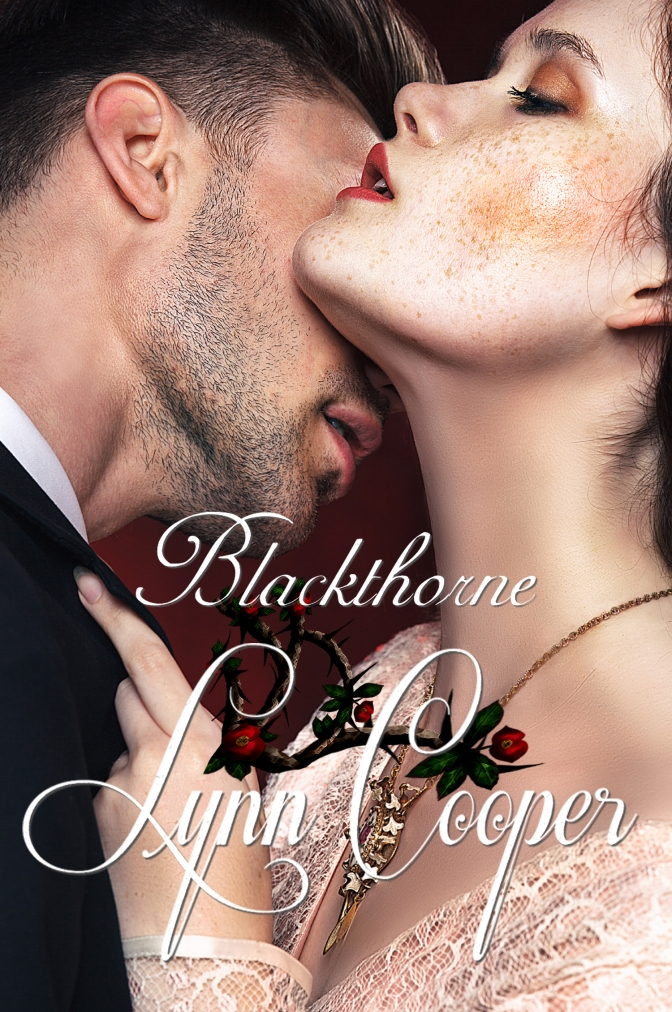 Blackthorne by Lynn Cooper #InLust #Romance #KindleUnlimited