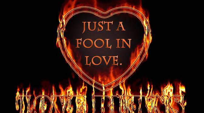 Just A Fool In Love Blog Event #Authors #AmWriting #Giveaway