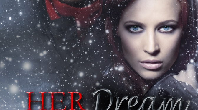 Her Dream Lover by Siren Allen #InLust #Paranormal #Giveaway #TheDarkestLegion