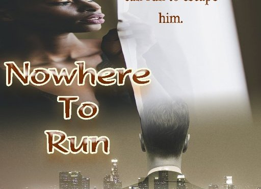 Nowhere To Run by M'Renee Allen #InLust #Suspense #Erotic