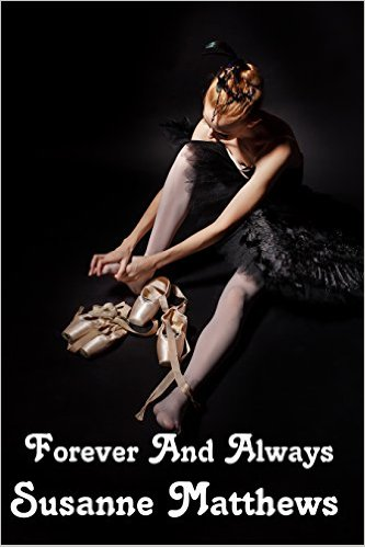 A dark moment from Forever and Always by Susanne Matthews #Romance