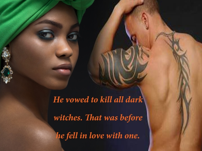 #WickedWednesday: Step Into The Darkness with Celeste and Rip. #FdUpFairyTales #SirensTales #ParanormalRomance