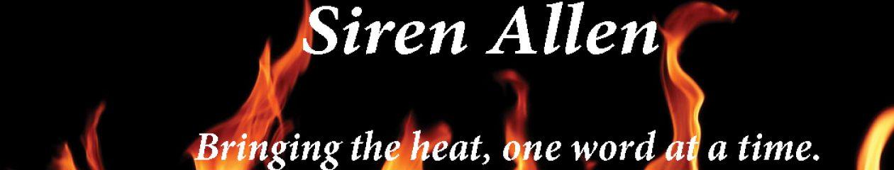 Siren Allen