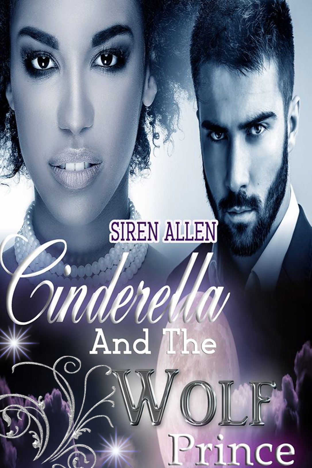 cinderella and the wolf princeAmazon