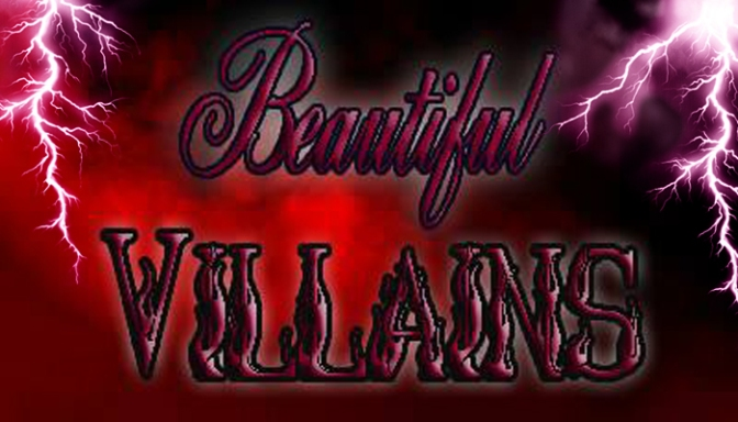 Villains need love too! #Villains #OctoberFun