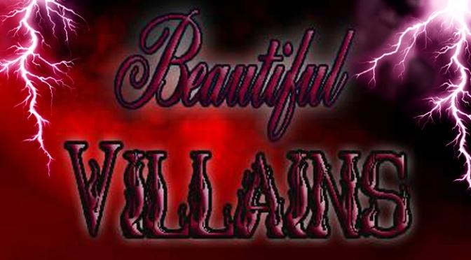Villains need love too! #Villains #OctoberFun