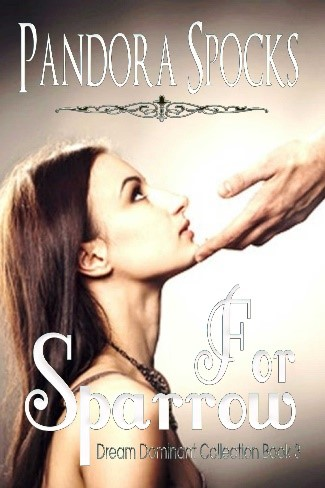 #BeautifulVillains presents: For Sparrow by Pandora Spocks.