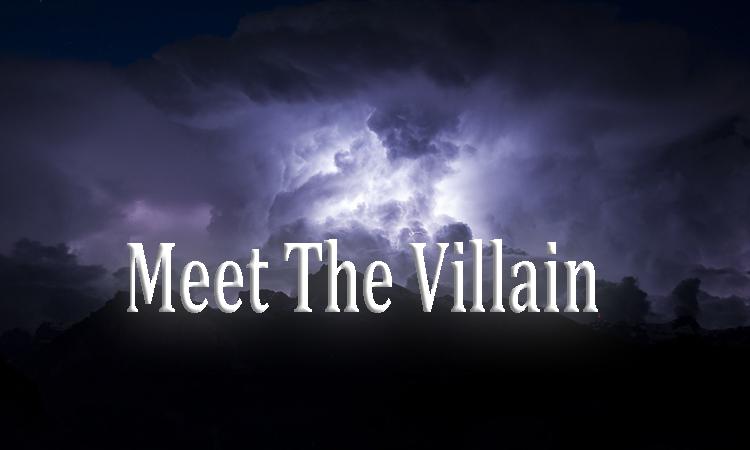 meetthevillain