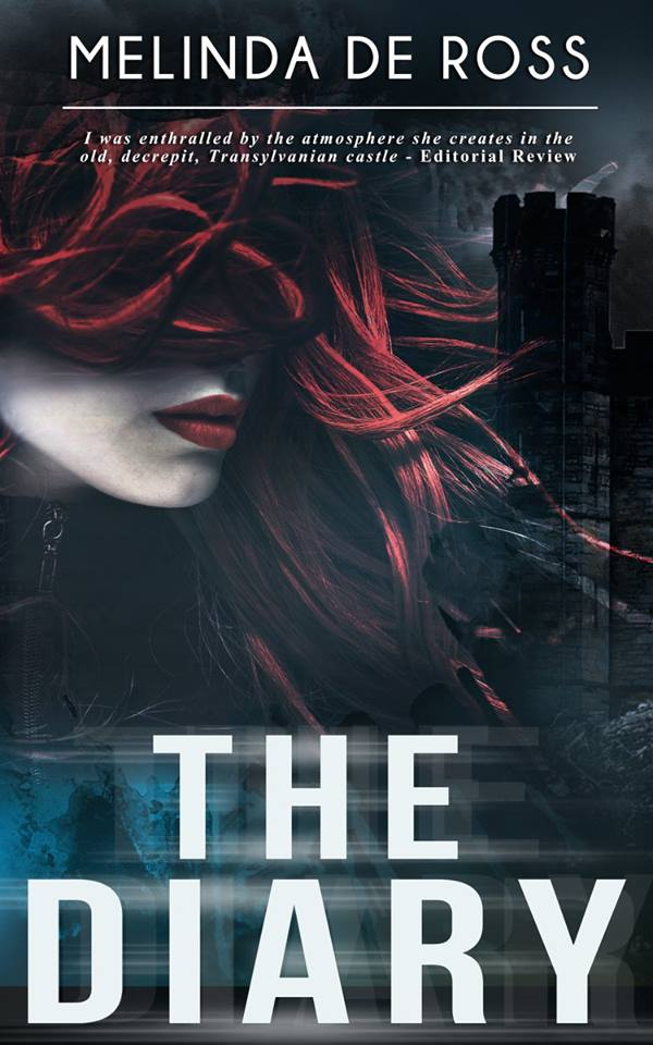 Book spotlight and review: The Diary by Melinda De Ross