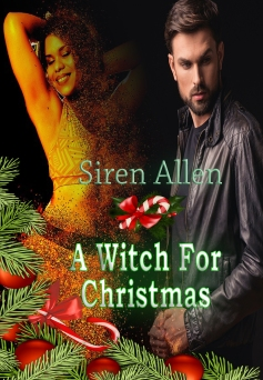 A naughty witch and even naughtier shifter!