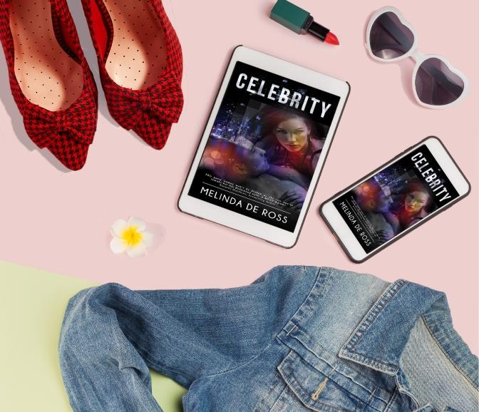 New Release: Celebrity by Melinda De Ross #Review #Romance
