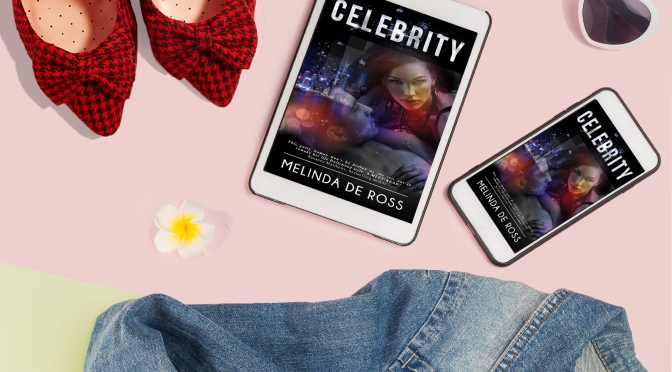 New Release: Celebrity by Melinda De Ross #Review #Romance