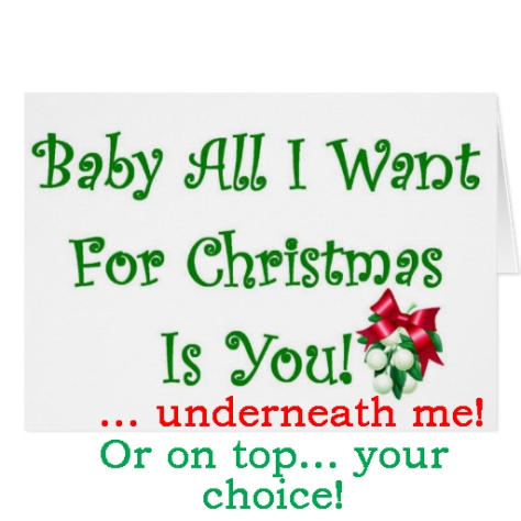 christmasalliwant