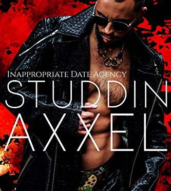 What I'm Reading: Studdin Axxel by author Donna R. Mercer.