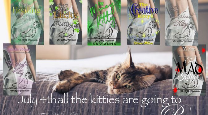 The Kitty Chronicles Will Make You Purr!