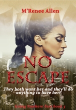 No Escape Bk 3